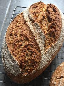 Pan Sin Gluten, Dried Fruit, Deserts, Gluten Free, Bread, Recipes, Food, Lentil Loaf, Buckwheat Bread
