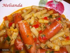 Romanian Food, What To Cook, Tofu, My Recipes, Sausage, Food And Drink, Chicken, Cooking, Foods