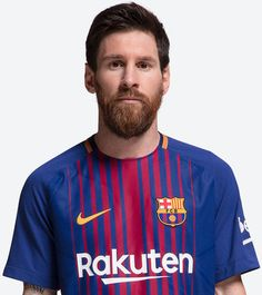 Lionel Messi - Sport news - since 8 Oct 2017 - Football Best Football Players, Soccer Players, Uefa Champions League, Messi 2017, Fc Barcelona Official Website, Antonella Roccuzzo, Lionel Messi Wallpapers, Messi And Neymar, Argentina National Team
