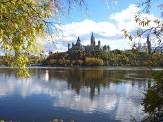 Ottawa, ON.    Taken by Sandy H.