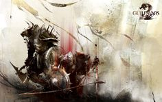 Guild Wars 2, the Char