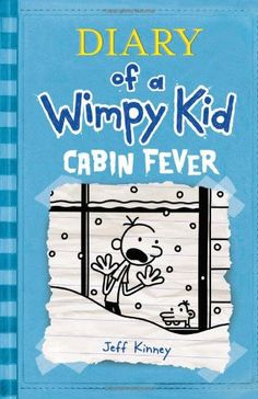 DIARY OF A WIMPY KID #06 DIARY