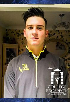 🎓CPOA congratulates Niall Powell, who is committed to attend to  Kirkwood Community College🎓  Want to compete in a college or university? US College Coaches cannot contact you if they do not know that you exist! http://www.cpoaworld.com/get-recruited-student-athletesfb/🎓  🎓CPOA felicita a Niall Powell, que se ha comprometido para asistir a  Kirkwood Community College🎓 ¿Quieres competir y estudiar en Universidades de los Estados Unidos?…