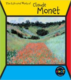 Claude Monet (The Life & Work Of...) (The Life & Work Of...): Sean…