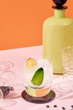 e475e98267b You have more Margarita options than you think for Cinco De Mayo. Mix up  ginger