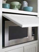 hide appliances | Kitchen ideas | Pinterest