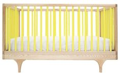 Cribs in every color of the rainbow! | BabyCenter Blog