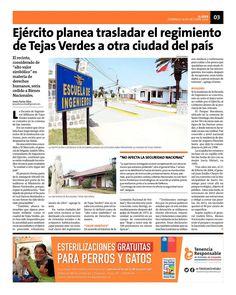 Página 3 | El Líder de San Antonio - 30.10.2016