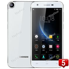 DOOGEE F3 Pro MTK6753 Octa-core Android 5.1 13MP SAMSUNG CAM Android Phone