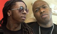 This is only getting more and more ugly. Find out how much Wayne will be suing his former mentor for