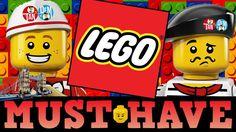 I 10 SET LEGO su cui Investire nel 2017!!!   #lego #setlego #brick #musthave