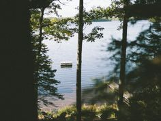 My first camping trip with Norm and JB. We used a motor boat and pulled the canoe behind with supplies and camped on one of the little islands. I was 17 yrs old. It was so much fun.