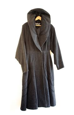 1940's Bishop's Coat