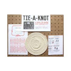Nautical Knot Kit