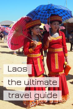 Wandering rivers, towering mountains, bubbling, waterfalls,beautiful countrysides,tasty coffee and an unknown secret war. This is Laos . . .