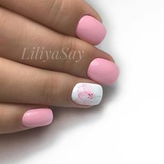 Beautiful nail art you can try.