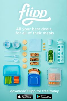 Download Flipp today for the best Back to School savings. All your favorite ads in one place-- clip coupons, browse circulars, and even create an in-app shopping list! Flipp for the best deals, whether you are shopping for the perfect first day outfit, looking for fun new snack ideas, decorating a college dorm, or just getting weekly groceries.