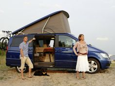 7 Best Viano Marco Polo images | Marco polo, Camper van, Camper