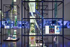 B&B ITALIA. THE PERFECT DENSITY - Architetti associati Migliore + Servetto Milano - exhibition, interior design, grafica e architetturaArchitetti associati Migliore + Servetto Milano – exhibition, interior design, grafica e architettura