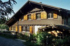 Berghaus Birchweid Eggberge in Altdorf bei Gruppenunterkünfte