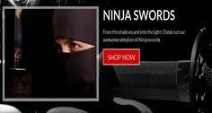 We offer real Samurai swords, battle ready swords and Tsuba,Tsukas,Saya