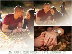 fall engagement photo ideas and poses | autumn engagement photo ideas and poses | Staunton Engagement Photography | Couples shoot in Virginia | Lauren D Rogers Photography www.laurendrogers.com | More at link
