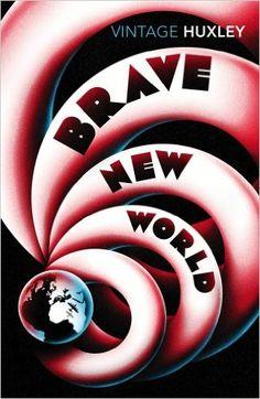 Brave New World: Amazon.co.uk: Aldous Huxley, Margaret Atwood: 9780099518471: Books