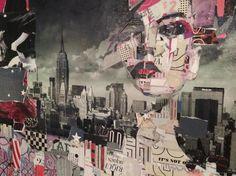 Derek Gores at Select Art Fair Carl Larsson, Alex Colville, Audrey Kawasaki, Andrew Wyeth, Akira, Derek Gores, Art Pictures, Art Pics, Art Fair