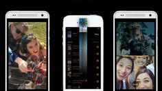 Slingshot, de Snapchat-concurrent van Facebook, heeft een grote update gekregen op zowel iOS als Android.