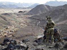Australian Special Air Service Regiment, Uruzgan, Afghanistan, 2011