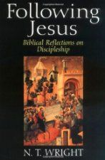 Free Book – Following Jesus (Bible Study & Reference, DRM-Free, EPUB Books, iBooks, Kindle books, nook Books, Religion & Spirituality)