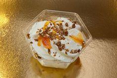 Coppa #frutta Gelateria Savoia