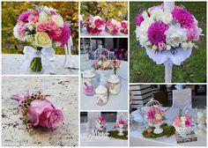Dusty pink wedding  www.belovedevents.ro https://www.facebook.com/BeLovedEventsRO/