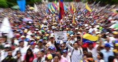 """¡SOLO QUEDA APLICAR EL 350! Nicmer Evans: """"Maduro, el totalitario, es hoy un presidente en desacato"""""""