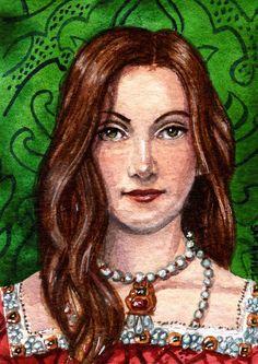 Princess Elizabeth Lady Elizabeth, Princess Elizabeth, Tudor Era, Second Wife, Wars Of The Roses, Plantagenet, Portfolio Images, Smart Girls, Tudor History