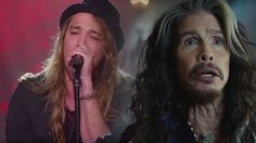 Young Man Hits The Stage To Sing 'Dream On' What Do The Judges Hear? Everyone Is Stunned!   Society Of Rock Videos