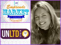 """Esta segunda edición, contará con la participación de Caroline Jerôme, directora de UnLtd Spain, quien impartirá una conferencia titulada """"Conociendo concursos para emprendedores""""."""