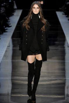 runwayandcouture: Vanessa Moody at Alexandre Vauthier Haute...