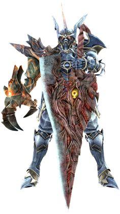 Nightmare, Soul Calibur 5