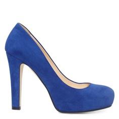 $245 (ON SALE *******************)  - Size (7) love the blue! kate spade | loire