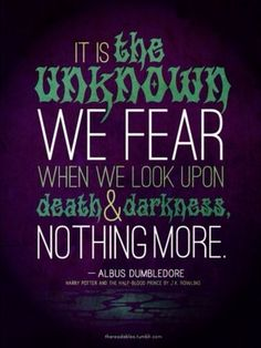 Albus Dumbledore, everyone! *clapping*