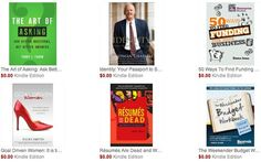 200+ Free Business  Investing Kindle Ebooks