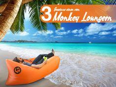Schaut Euch das neue Gewinnspiel an. Wir verlosen drei Lazy Bags. www.cmondo.de/Bluetooth-Tastatur-flexibel