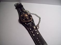 Skull Watch {Free Shipping}