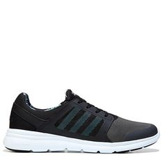 d7d4429450b448 adidas Women s Cloudfoam Xpressions Running Shoe at Famous Footwear Black Running  Shoes