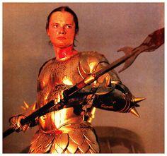 16 Best Mordred Images King Arthur Merlin Armors