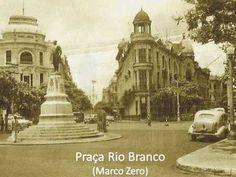 Centro do Recife - Recife de Antigamente - YouTube