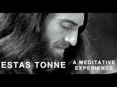 💖 A Meditative Experience by Estas Tonne Estas Tonne, Meditation, Music, Musica, Musik, Muziek, Music Activities, Zen, Songs
