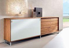 Design-Trends bei Sideboards