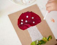 fall crafts for toddlers Fall Crafts For Toddlers, Autumn Activities For Kids, Halloween Crafts For Kids, Toddler Crafts, Children Crafts, Fall Arts And Crafts, Autumn Crafts, Autumn Art, Mummy Crafts